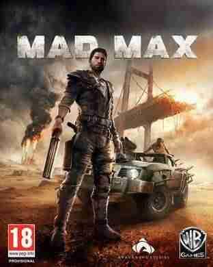 Descargar Mad Max [MULTI][ACTiVATED] por Torrent